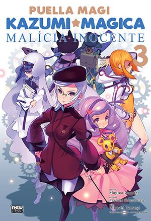kazumi magica - malicia inocente 03