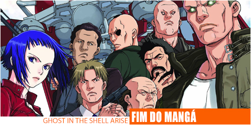 Notícias-Ghost in the Shell Arise-Header