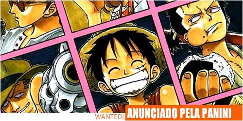 Notícias-Wanted Oda Panini-Header