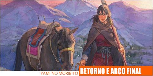Notícias-Yami no Moribito-Header