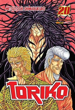 TORIKO#20_1a-e-4a-capa