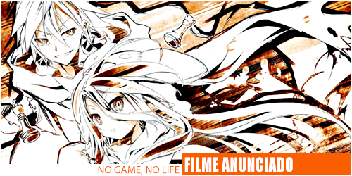 no game no life movie