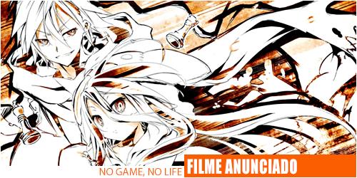 no game no life movie