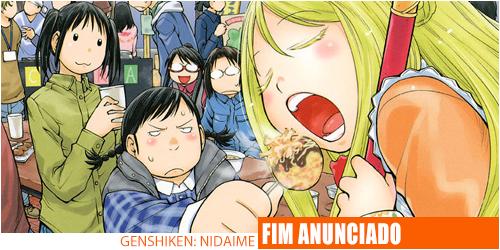 Notícias- GenshikenNidaimeFimagosto-Header