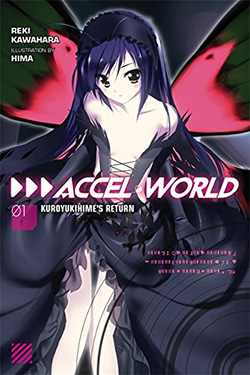Accel World Volume 1