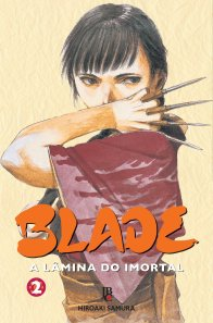 Blade JBC Volume 2