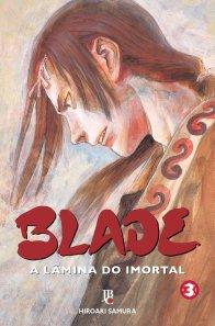 Blade JBC Volume 3