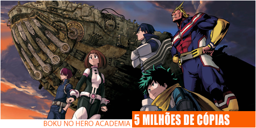 boku no hero academia manga 5
