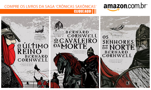 cronicas saxonicas amazon