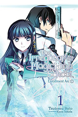 Irregular at Magic School Volume 1