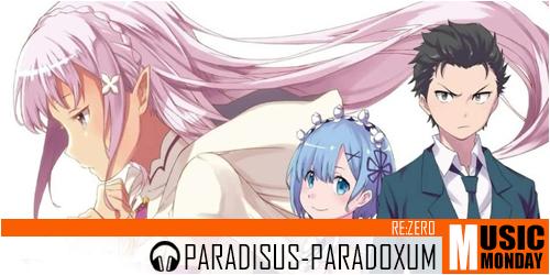Paradisus Paradoxum