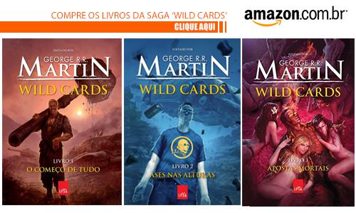 wild cards amazon