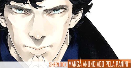 sherlock-manga