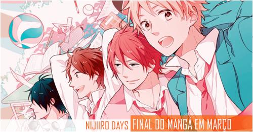 nijiiro-days-manga